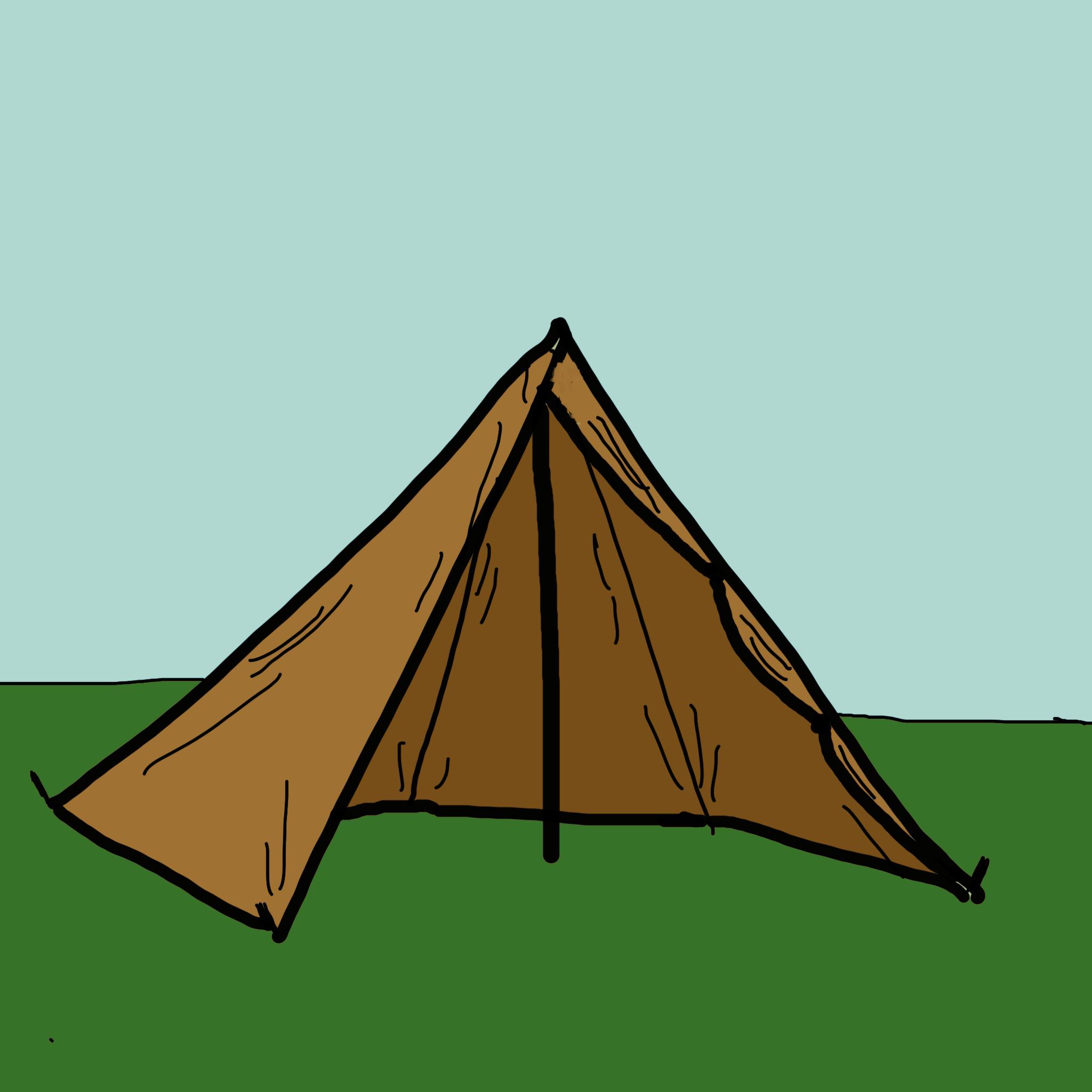 テント・タープ